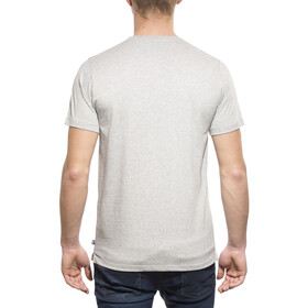 Fjällräven Trekking Equipment t-shirt Heren grijs